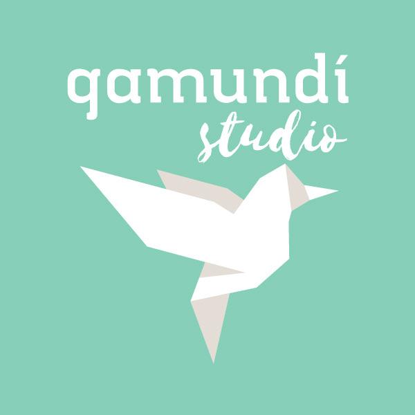 Gamundi Studio logo