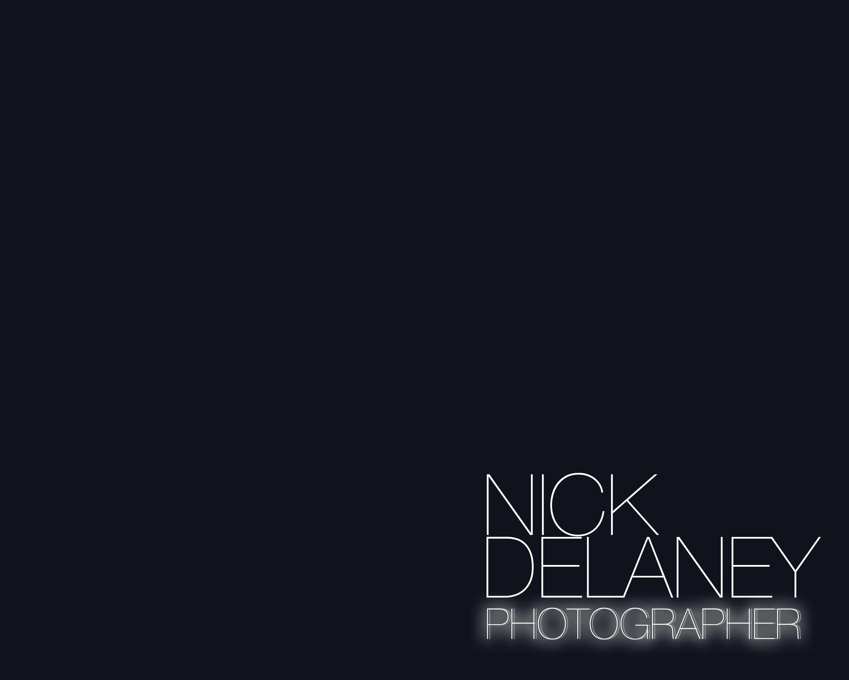 Nick Delaney