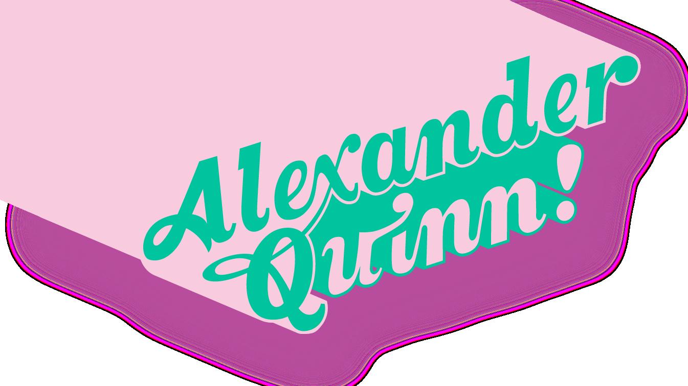 Alexander Quinn
