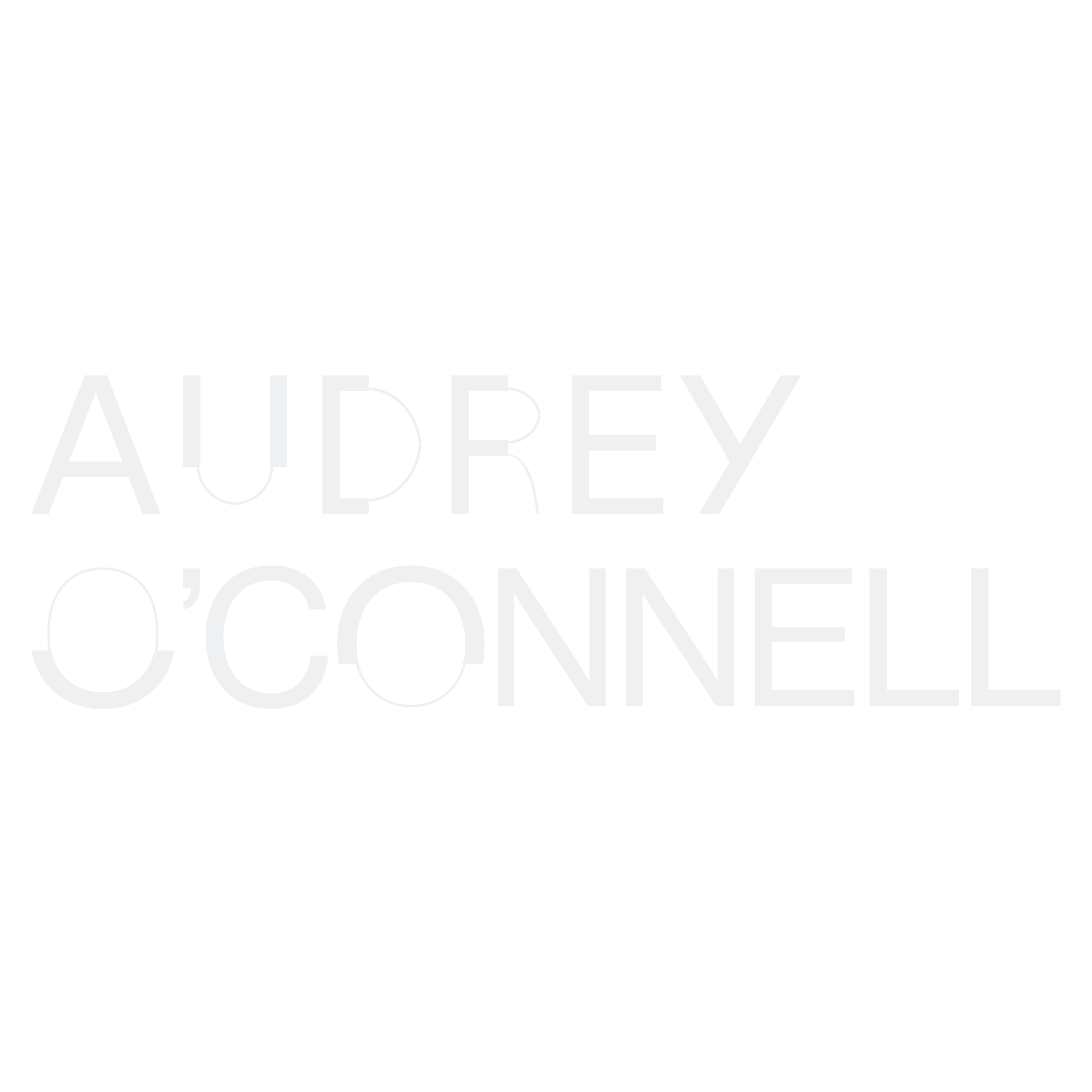 Audrey O'Connell