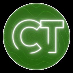 Creeper Town logo
