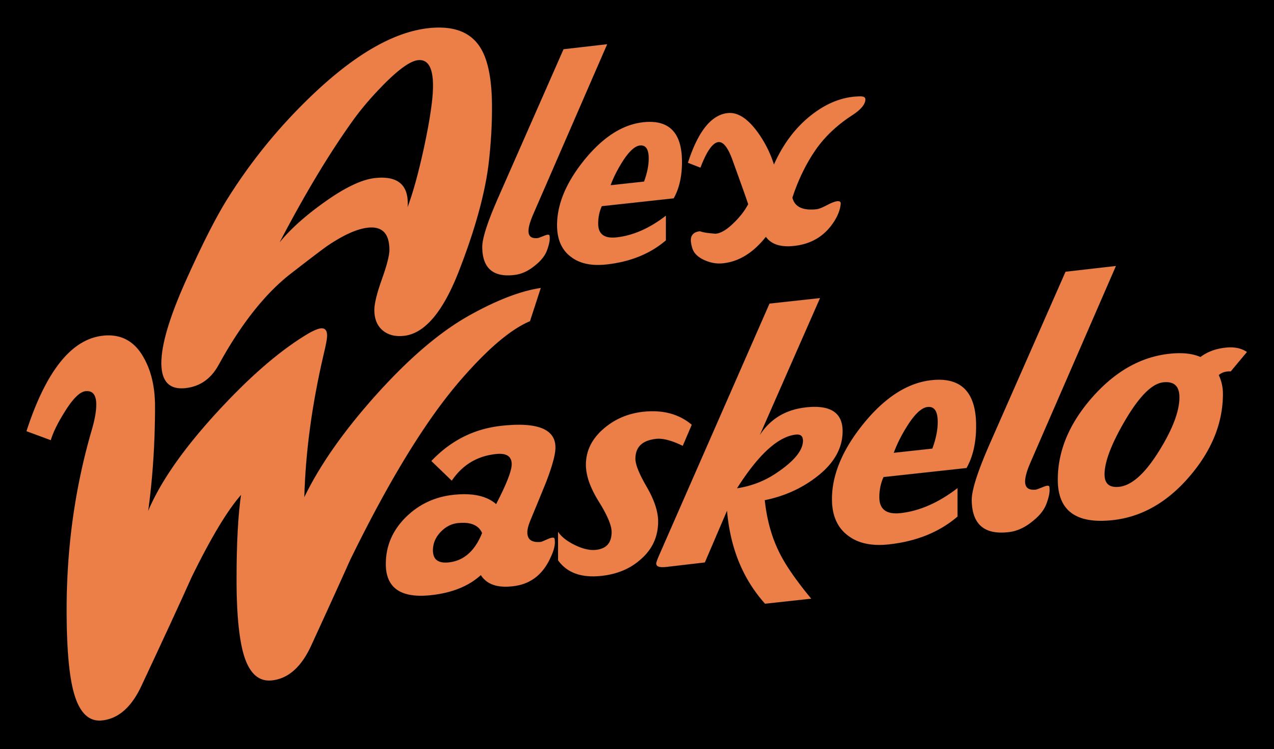 Alex Waskelo