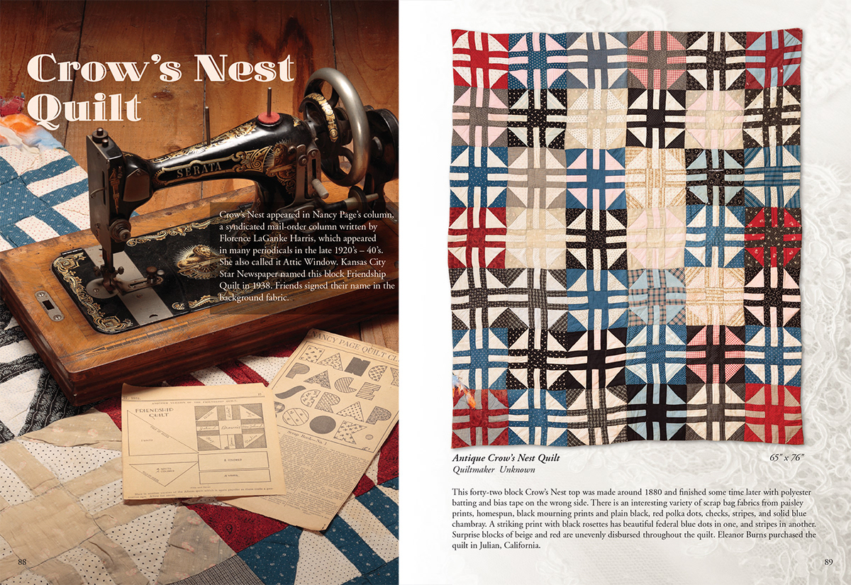 Quilts From Els Attic