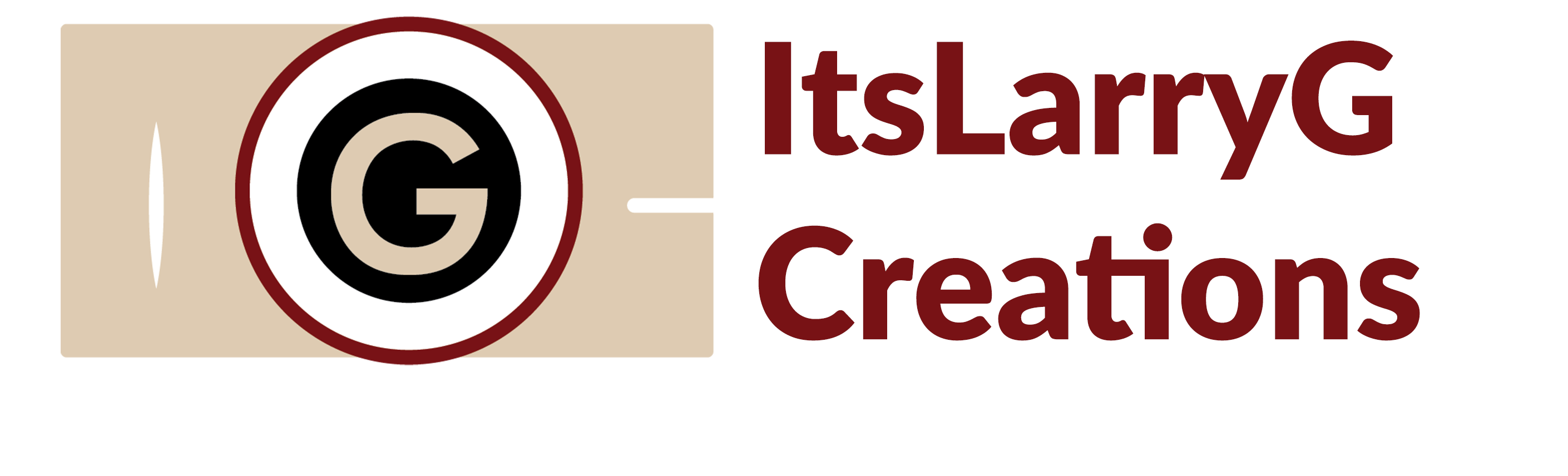 ItsLarryG Creations