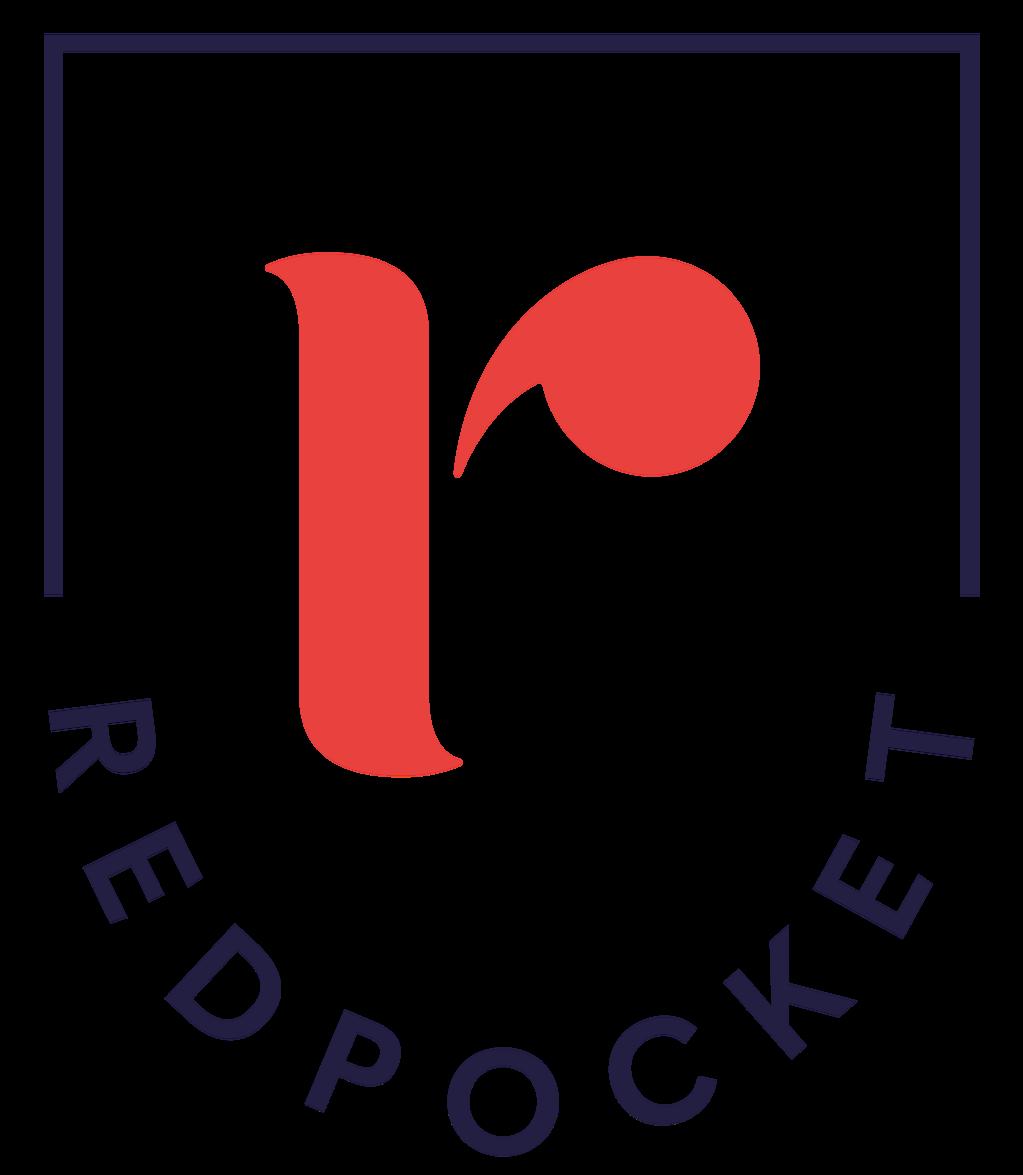 Redpocket Design Studio Logo Chichester