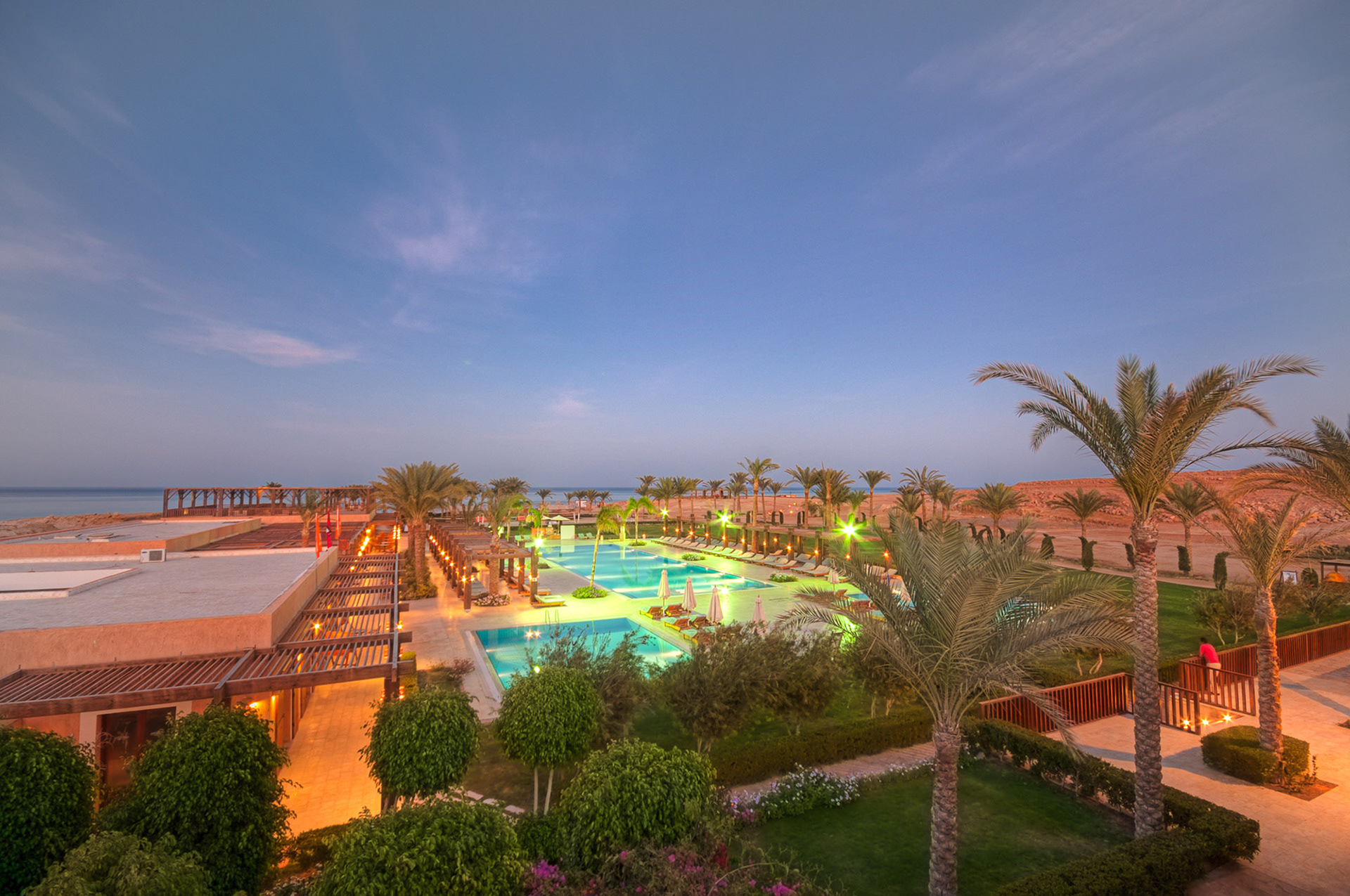 Hotel Gemma Resort Marsa Alam
