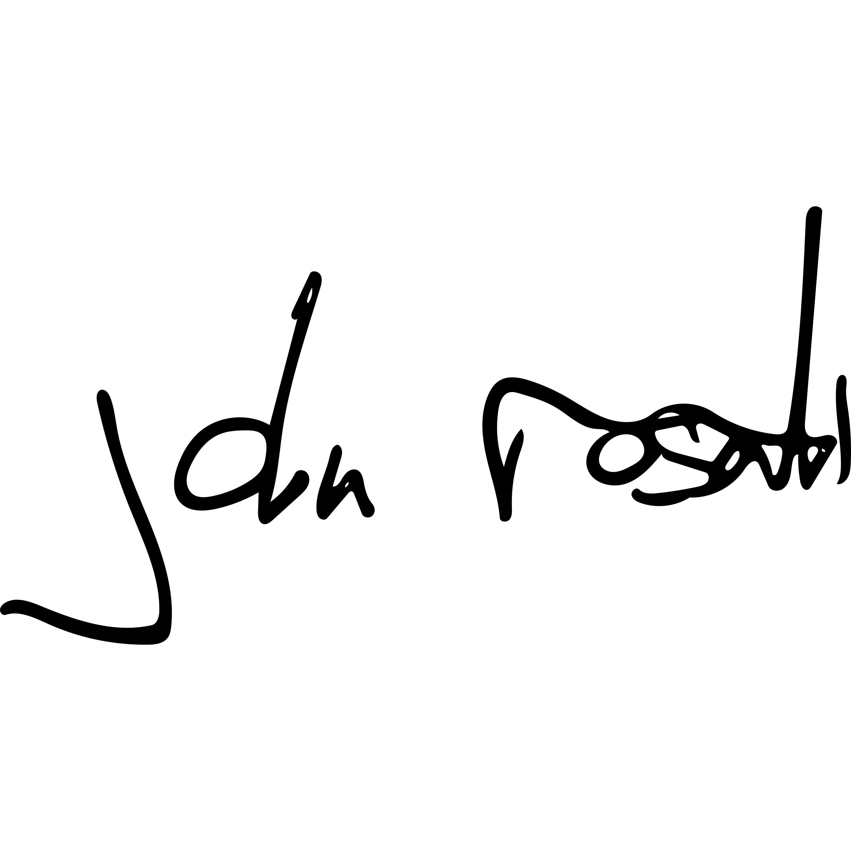 John Rosati