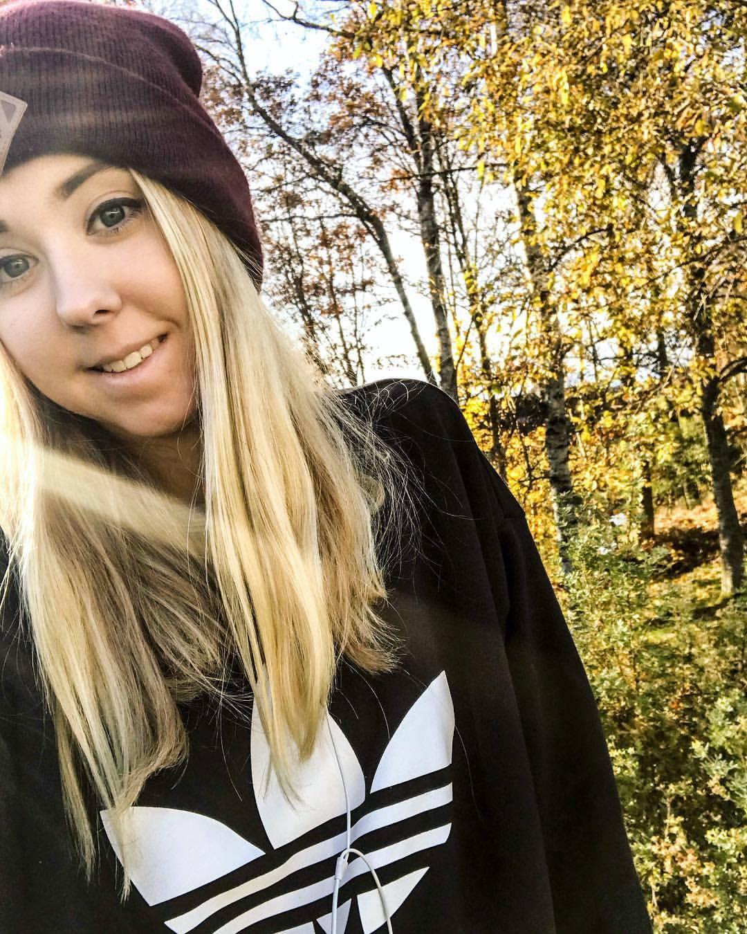 My name is Amanda Ekström
