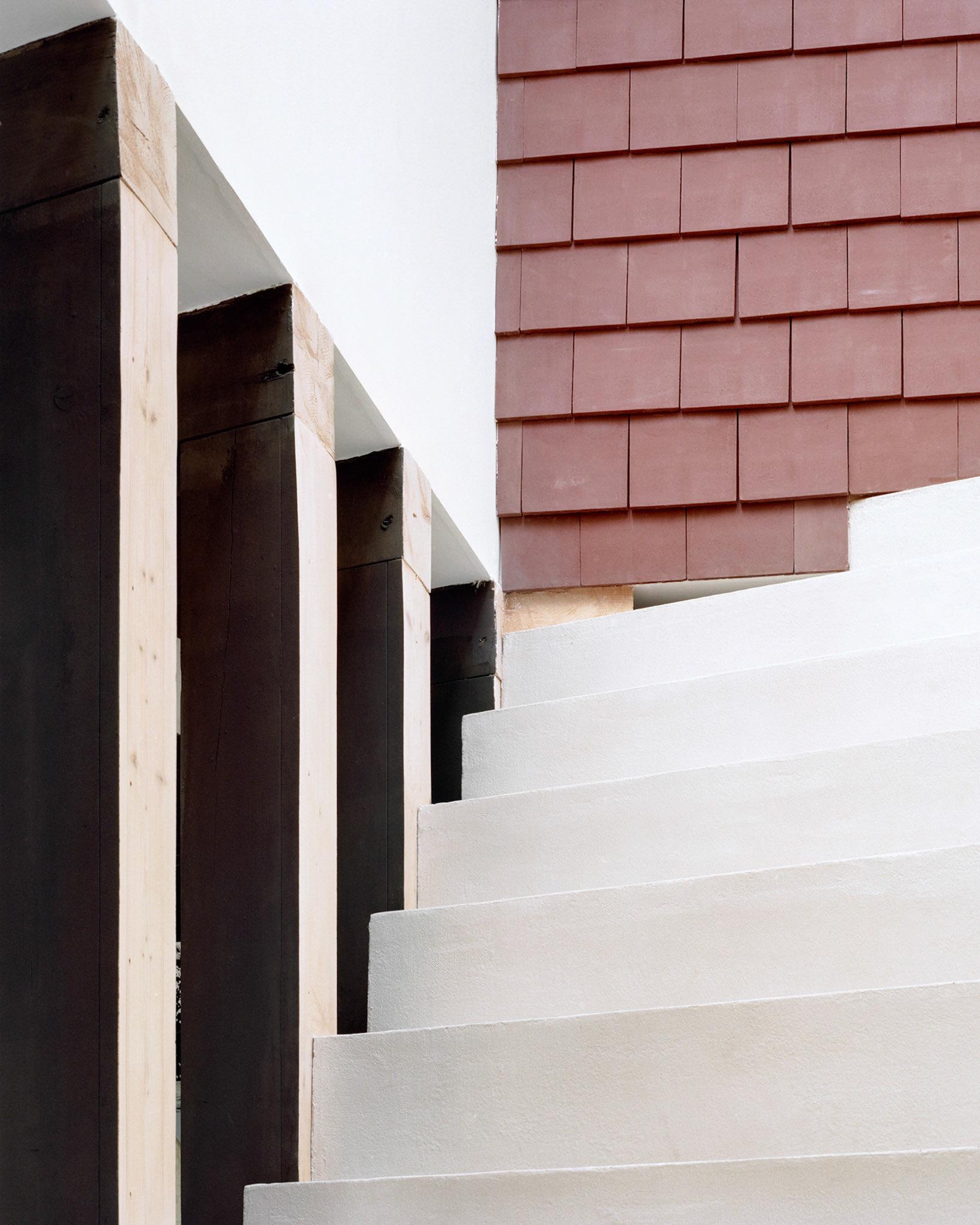 Architecture, Interior Design → Le