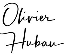 Olivier HUBAU