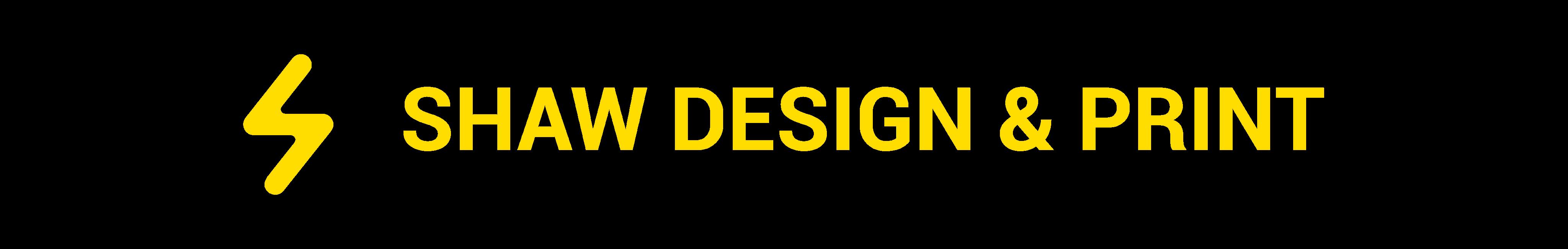 Shaw Design & Print