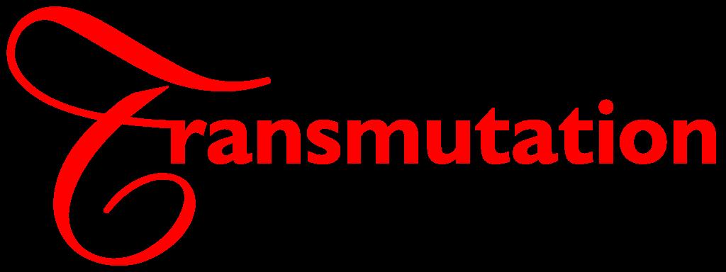 Transmutation - logo