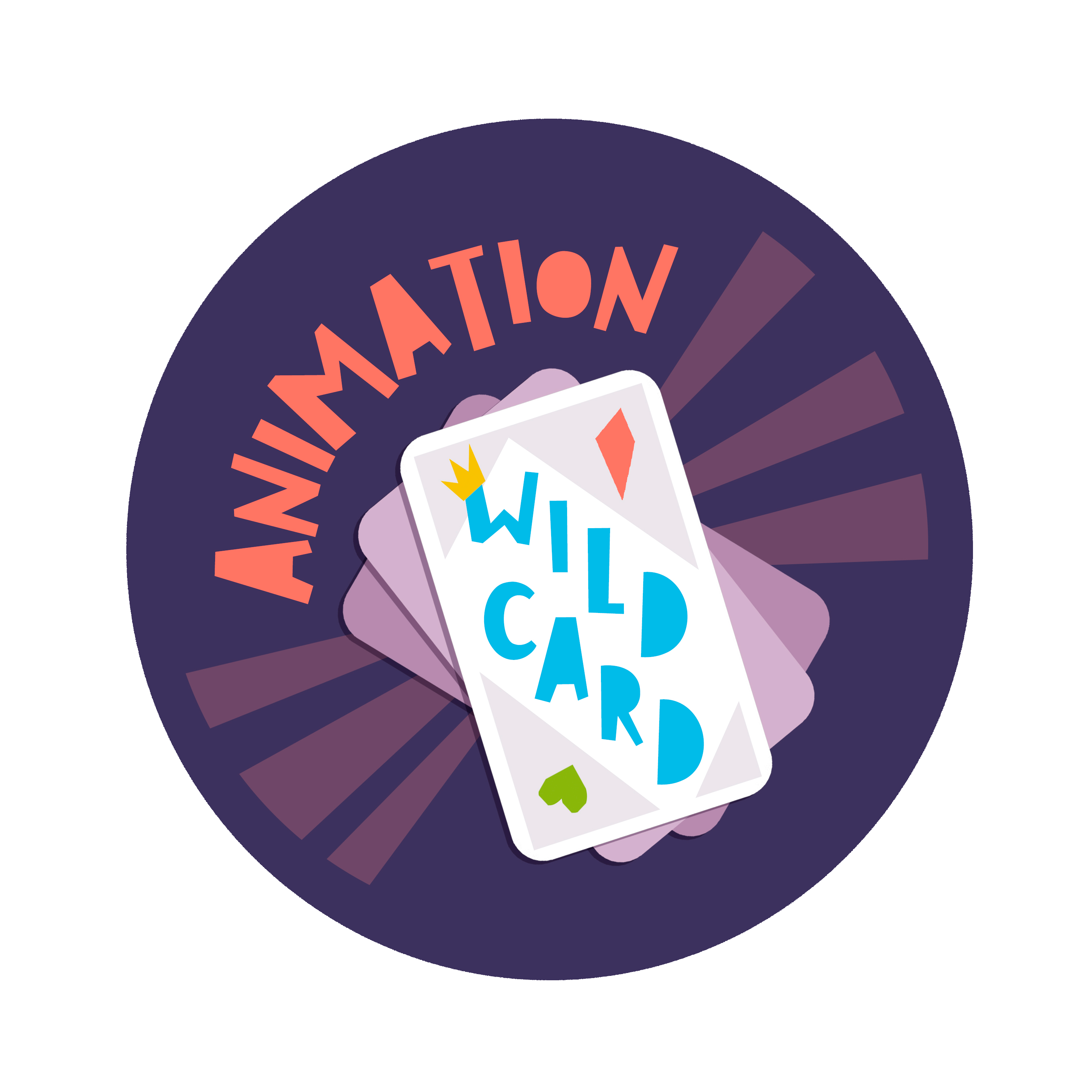 Animation Wild Card