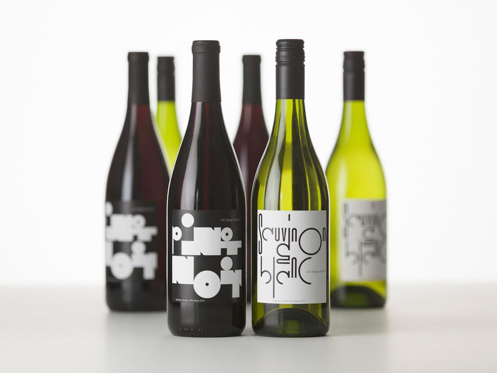 matthew terdich signature vin. Black Bedroom Furniture Sets. Home Design Ideas