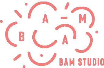 We Are Bam Studio