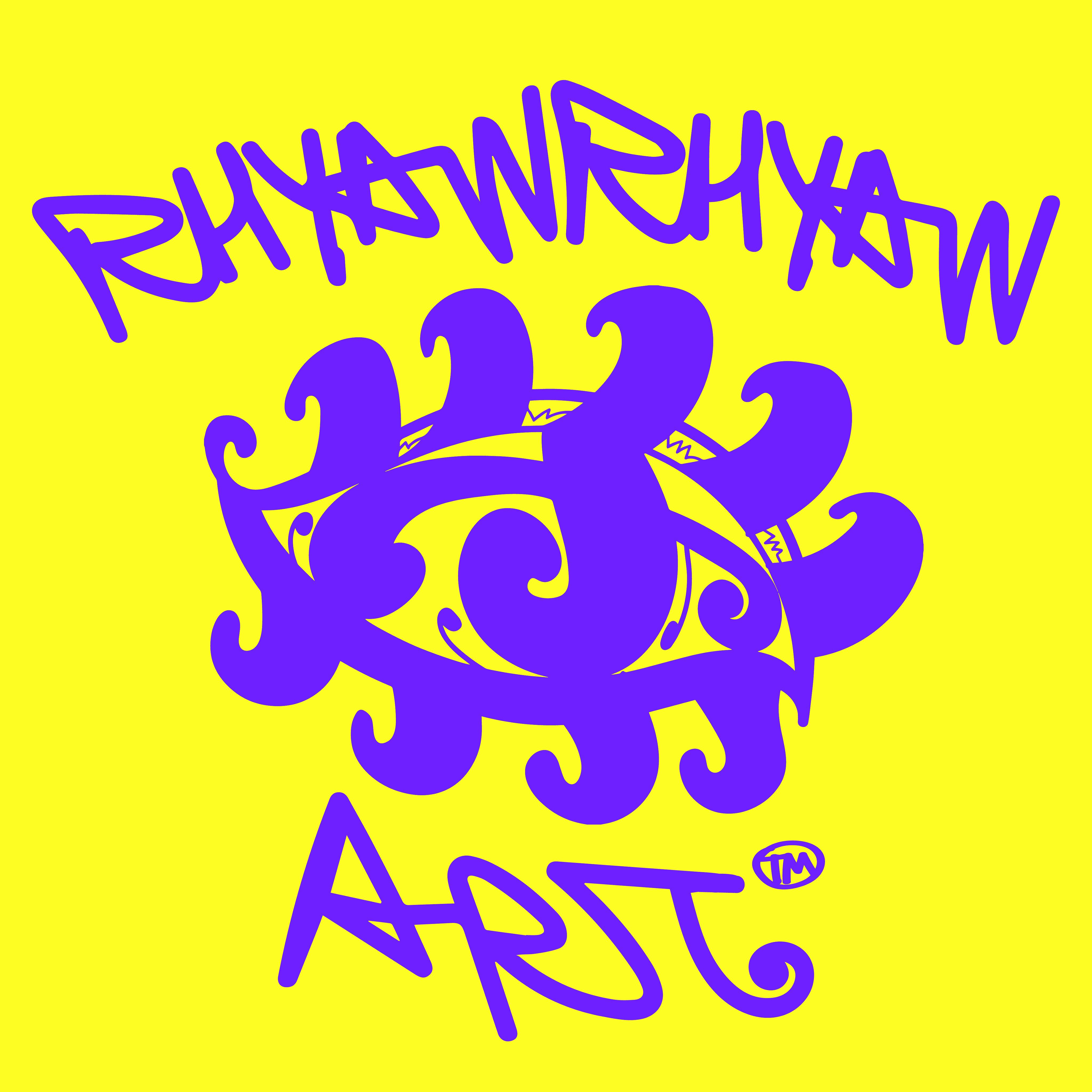 RHYANRHYAN-ART