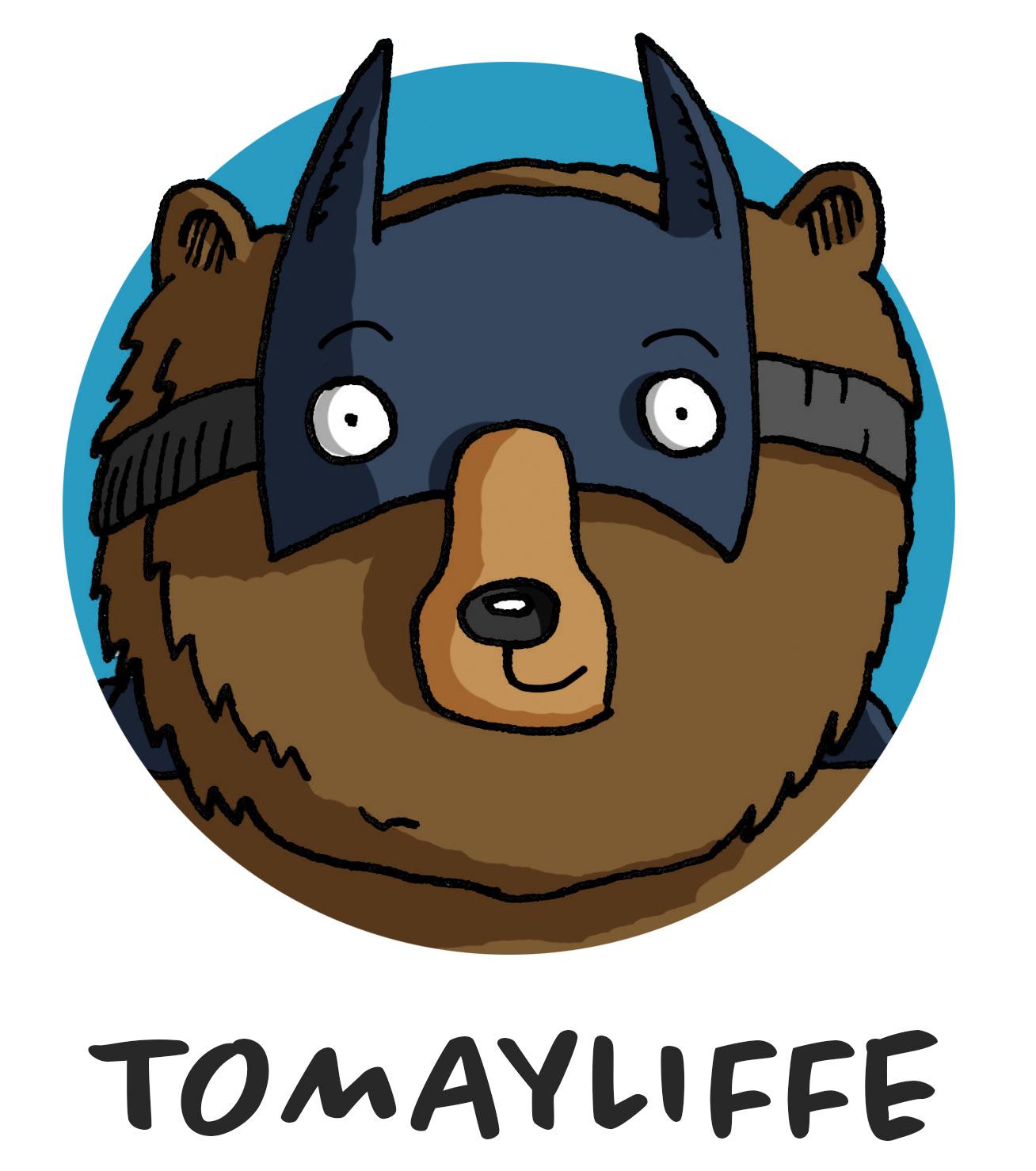 Tom Ayliffe