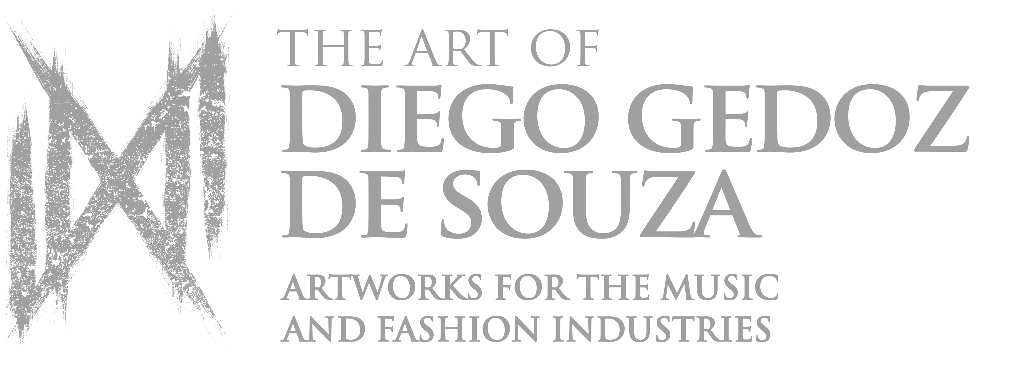 The Art of Diego Gedoz de Souza