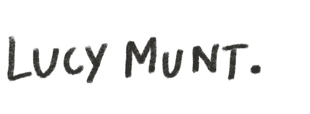 lucy munt