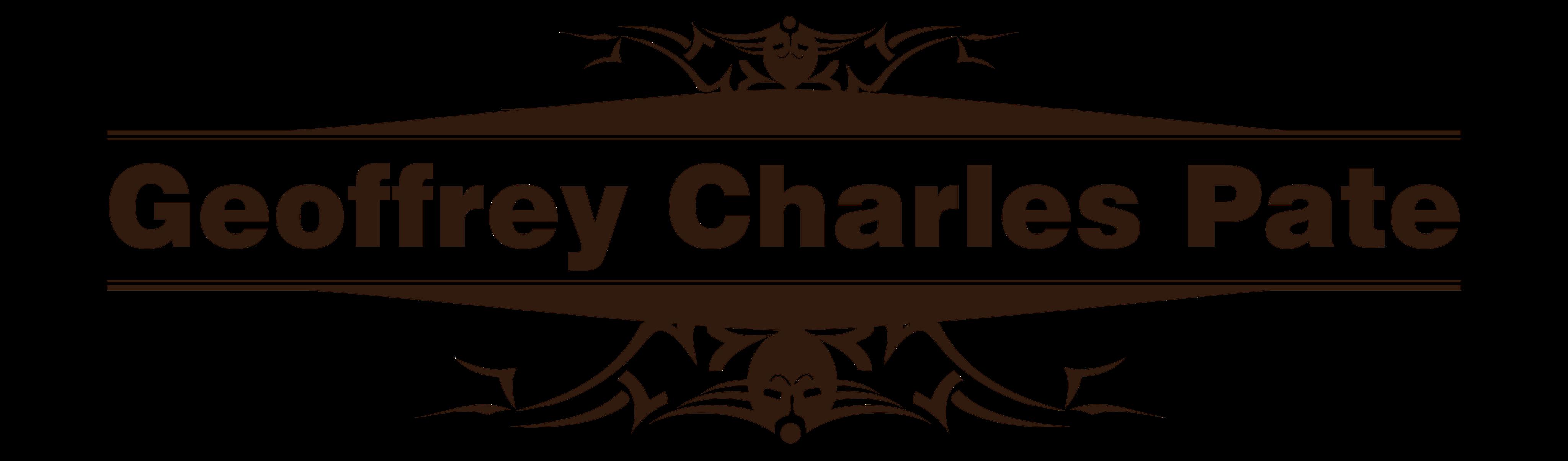 Geoffrey Charles Pate