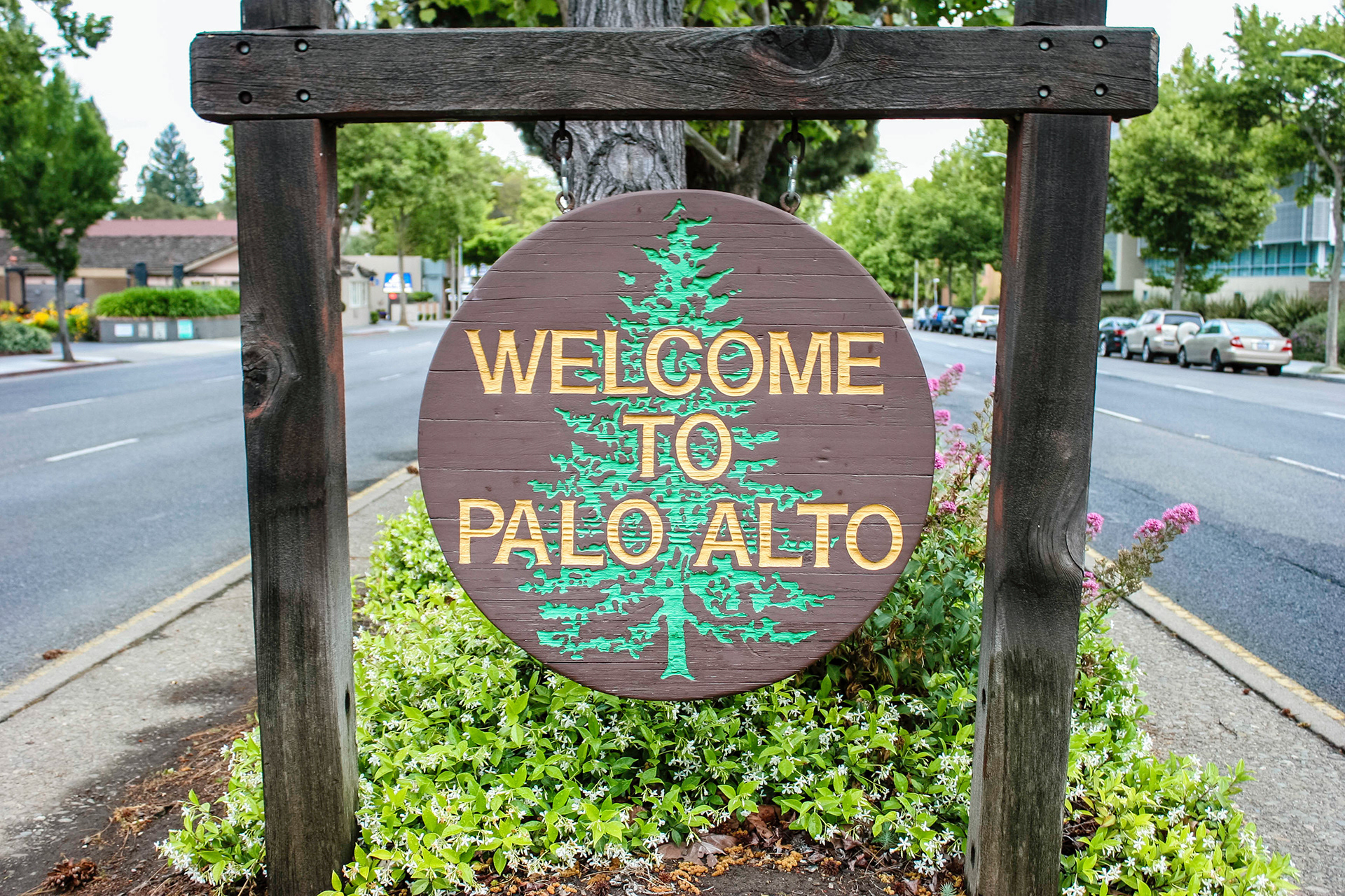 Palo Alto | Julie Flouty Homes