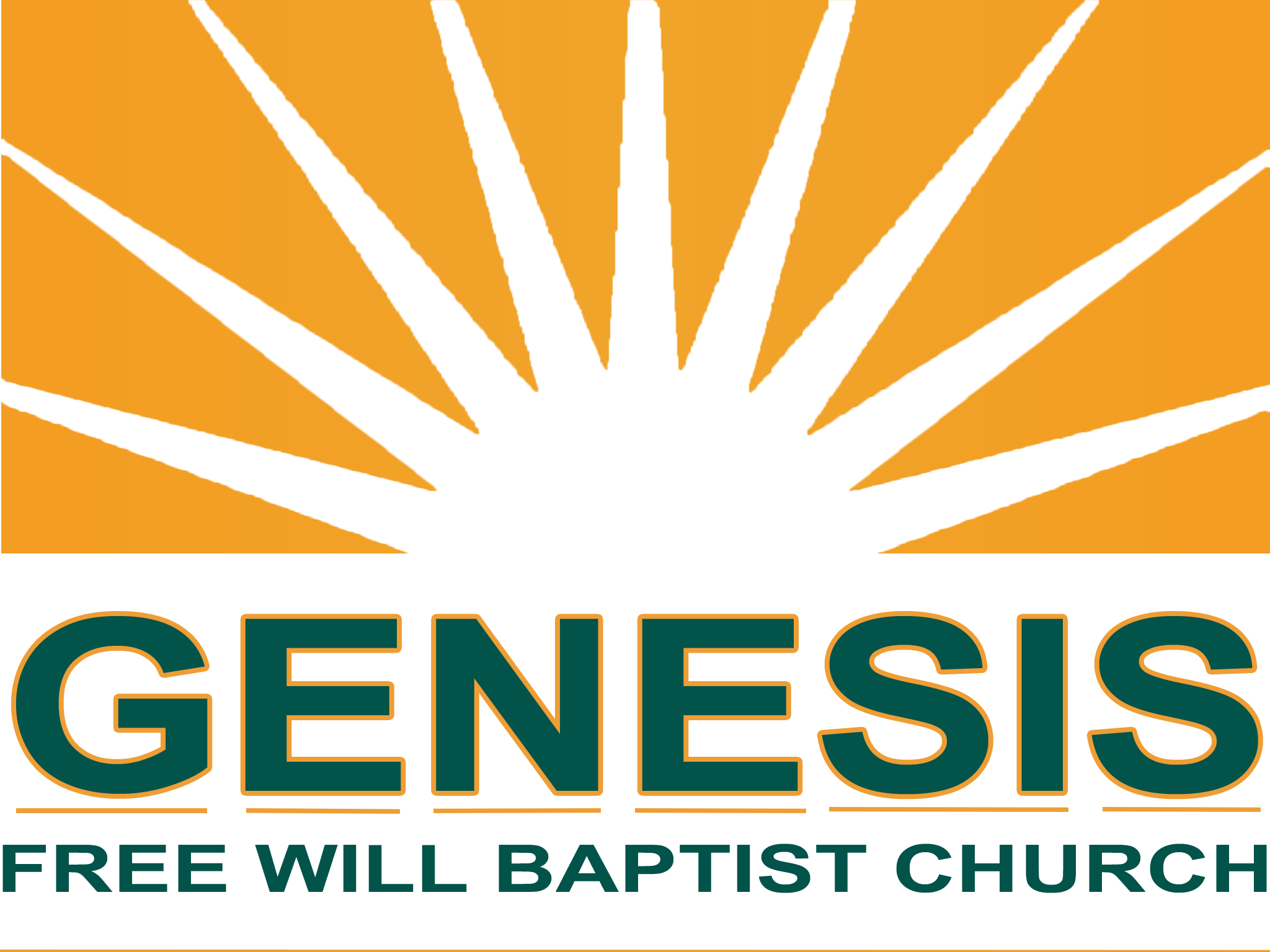 Genesis Free Will Baptist Church