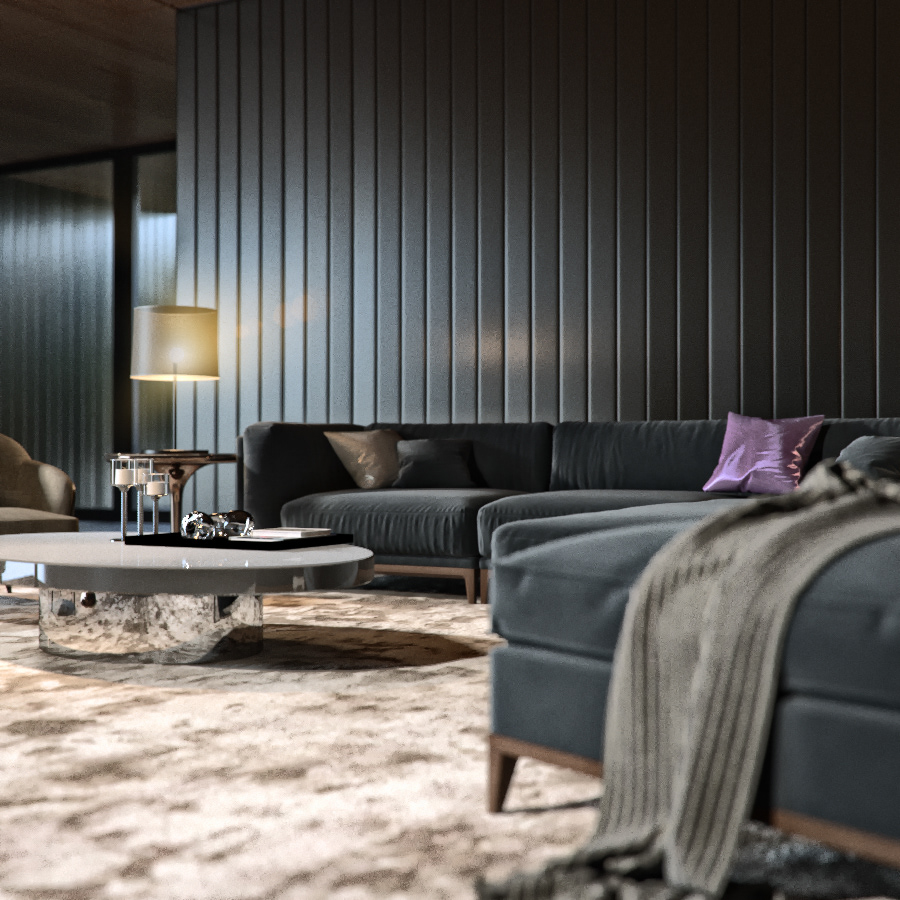 MIBS STUDIO - 3D Visual for Furniture & Product
