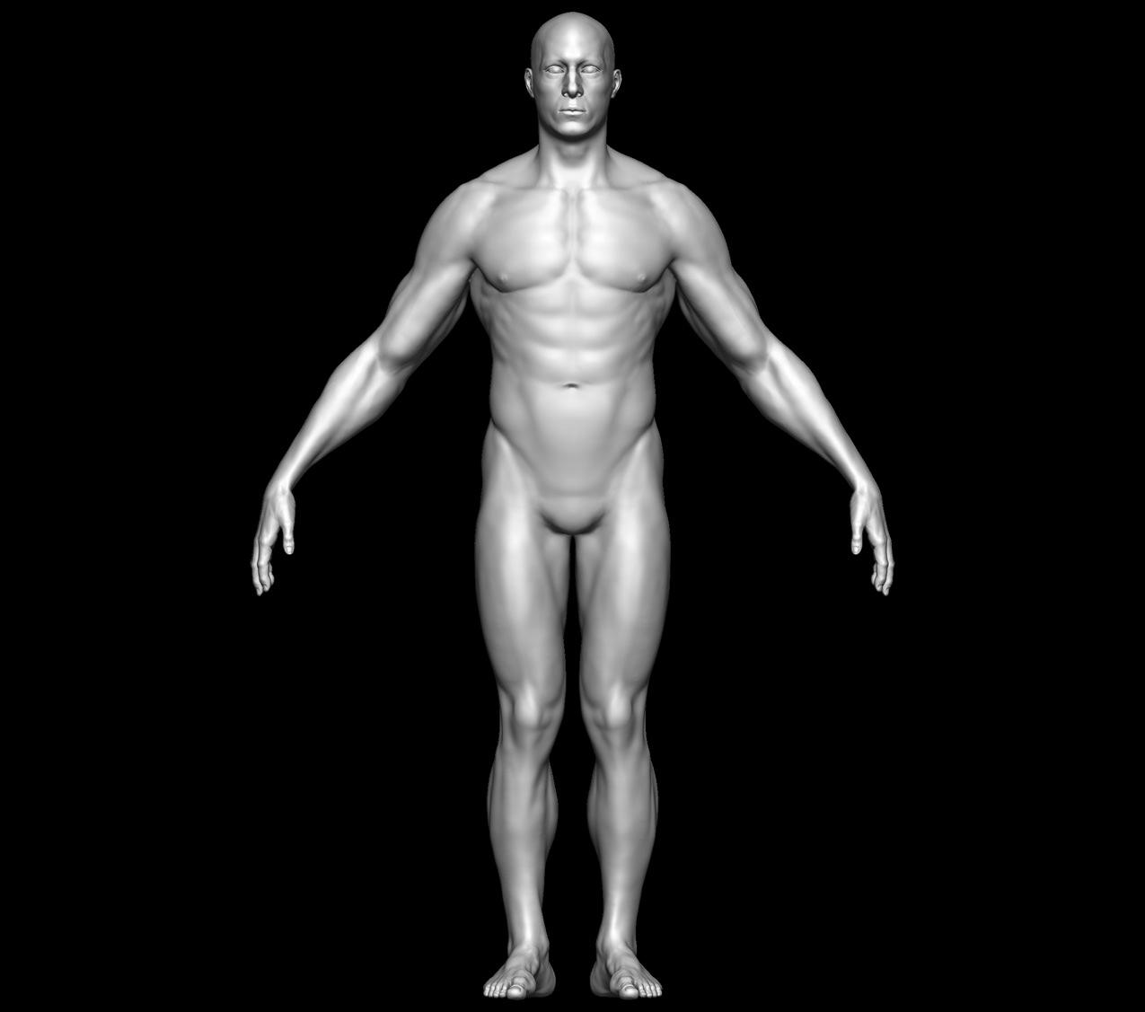 damon bard character creature visual development design male