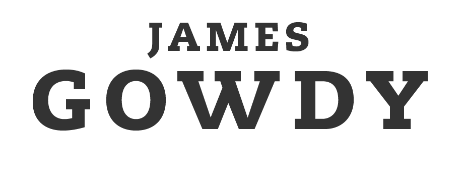 James Gowdy
