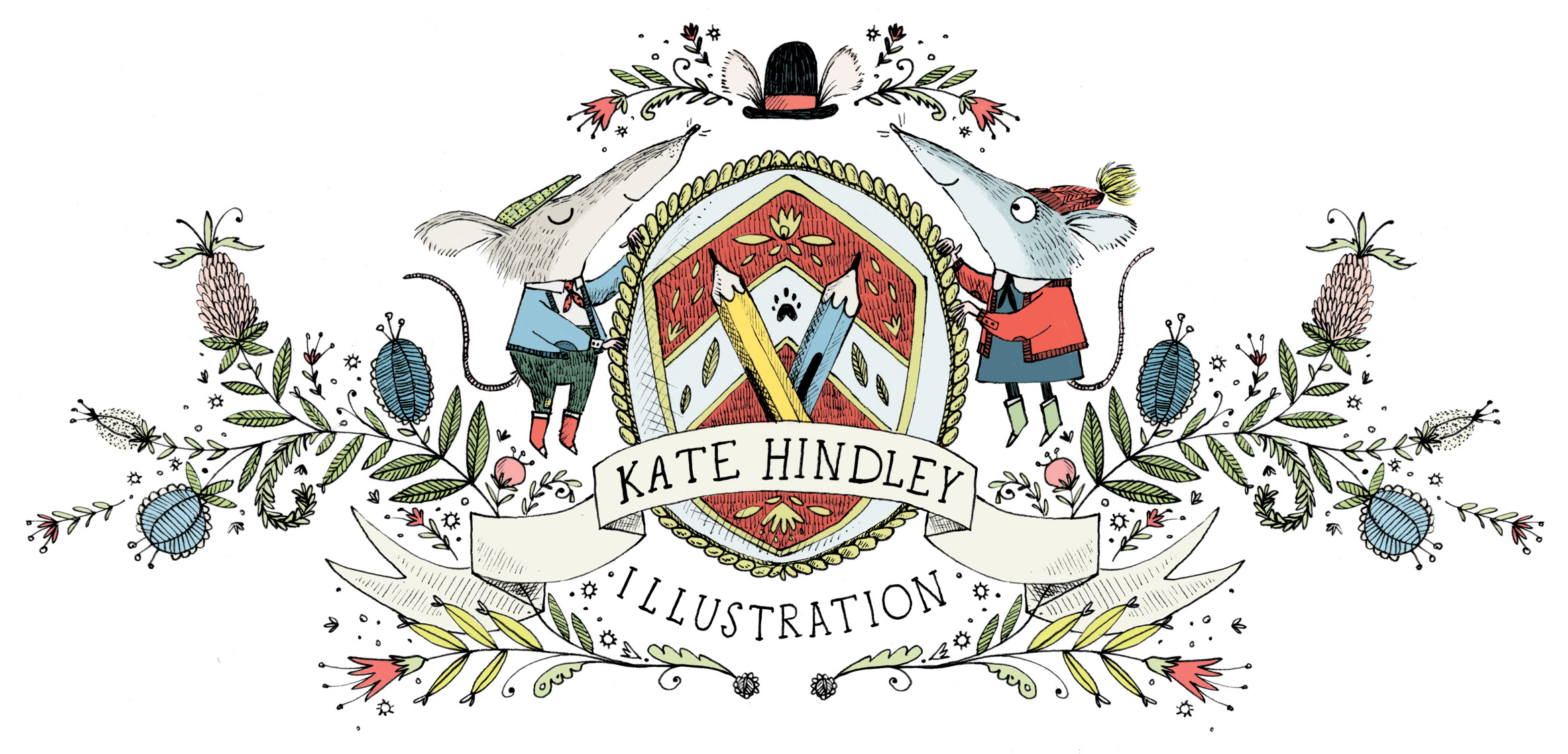 Kate Hindley