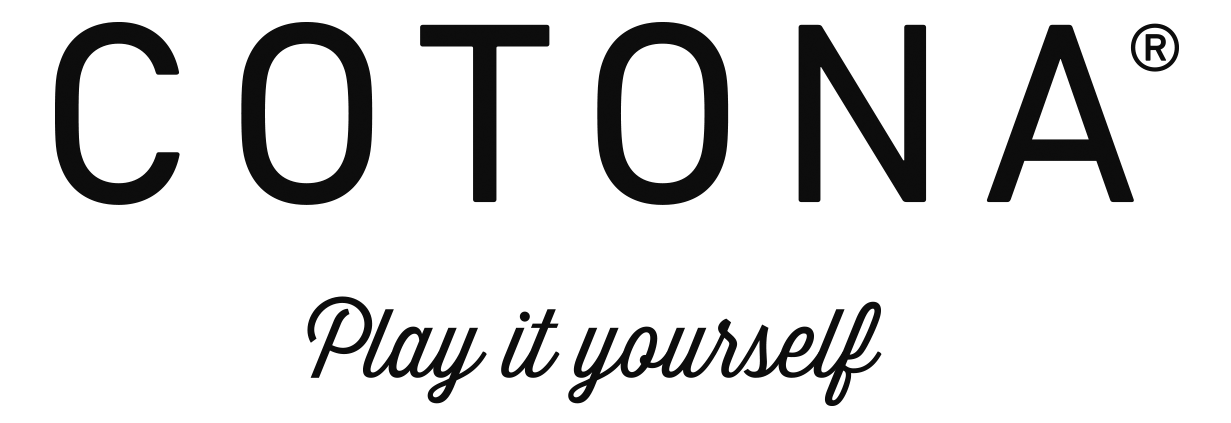COTONA Inc.