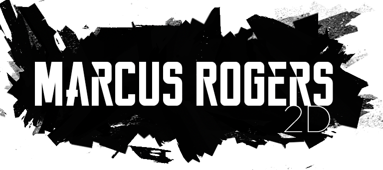 Marcus Rogers 2d