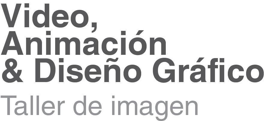taller de imagen