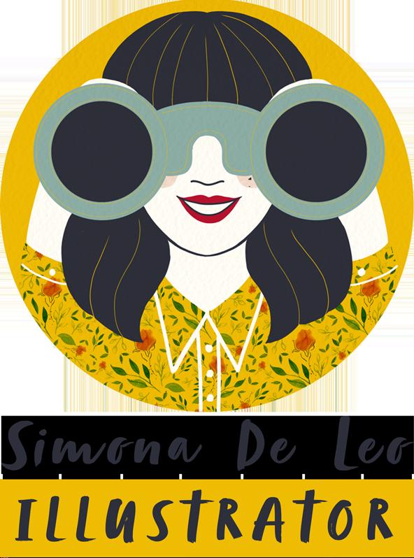 Simona De Leo illustrator