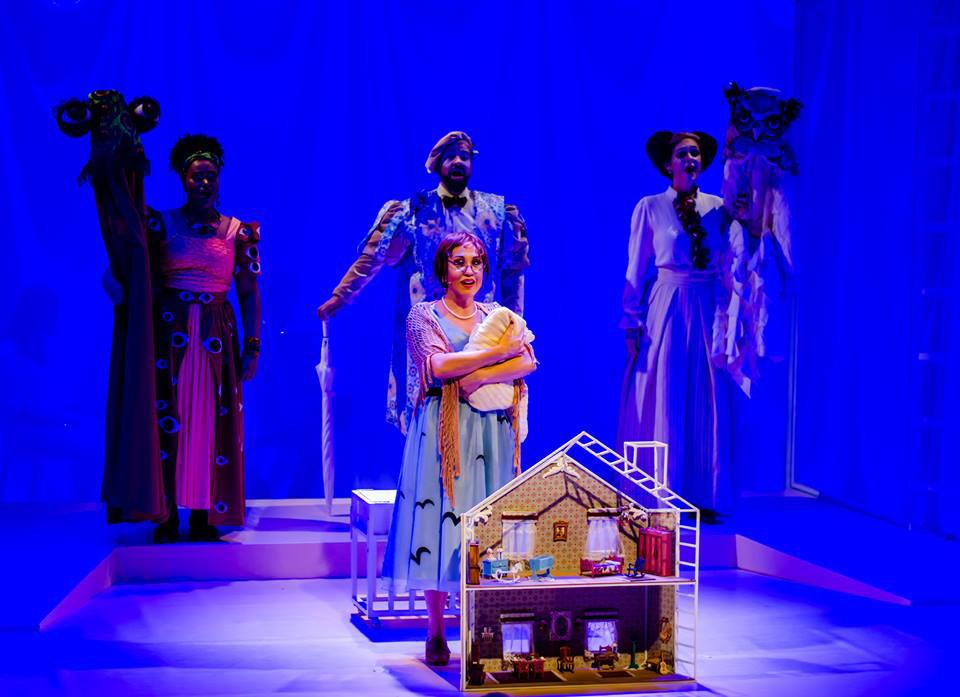Carol Lobato - Makuru, Um Musical de Ninar