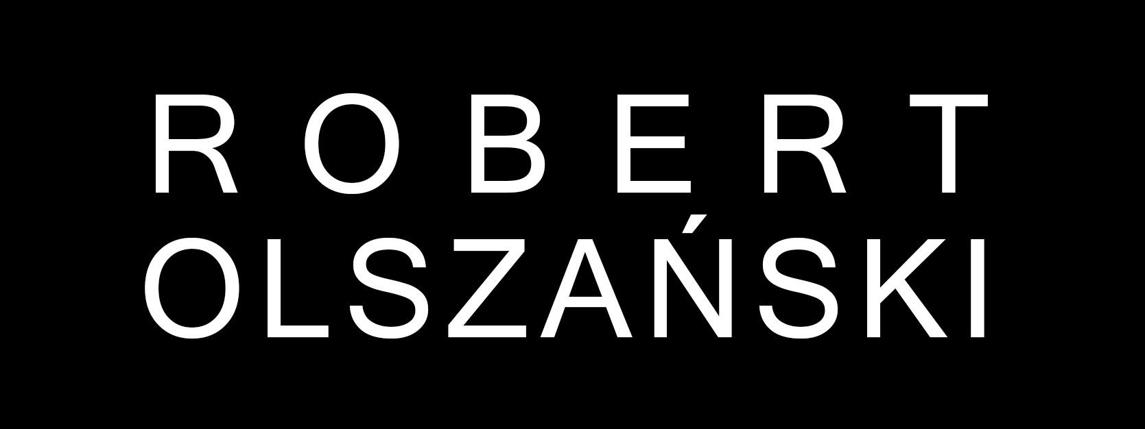 Robert Olszański
