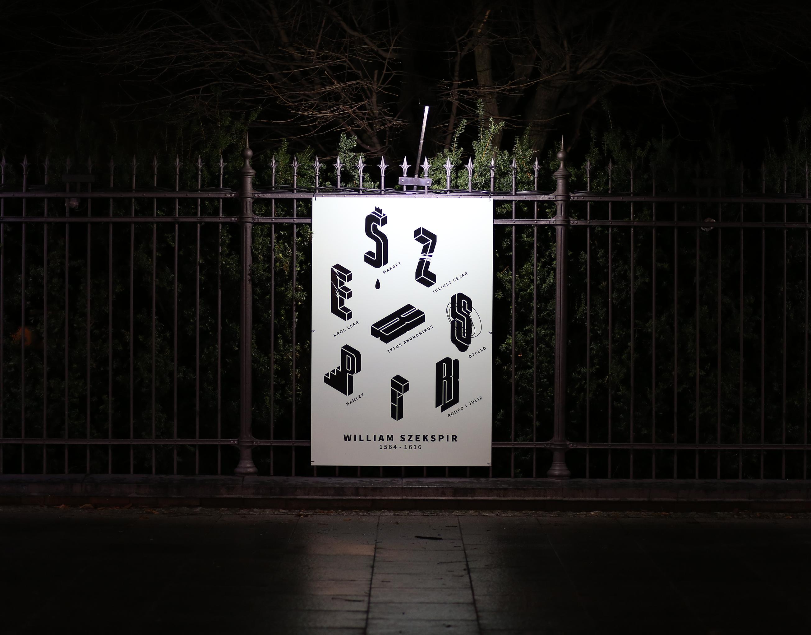 Marcin Mokierow Czolowski Posters