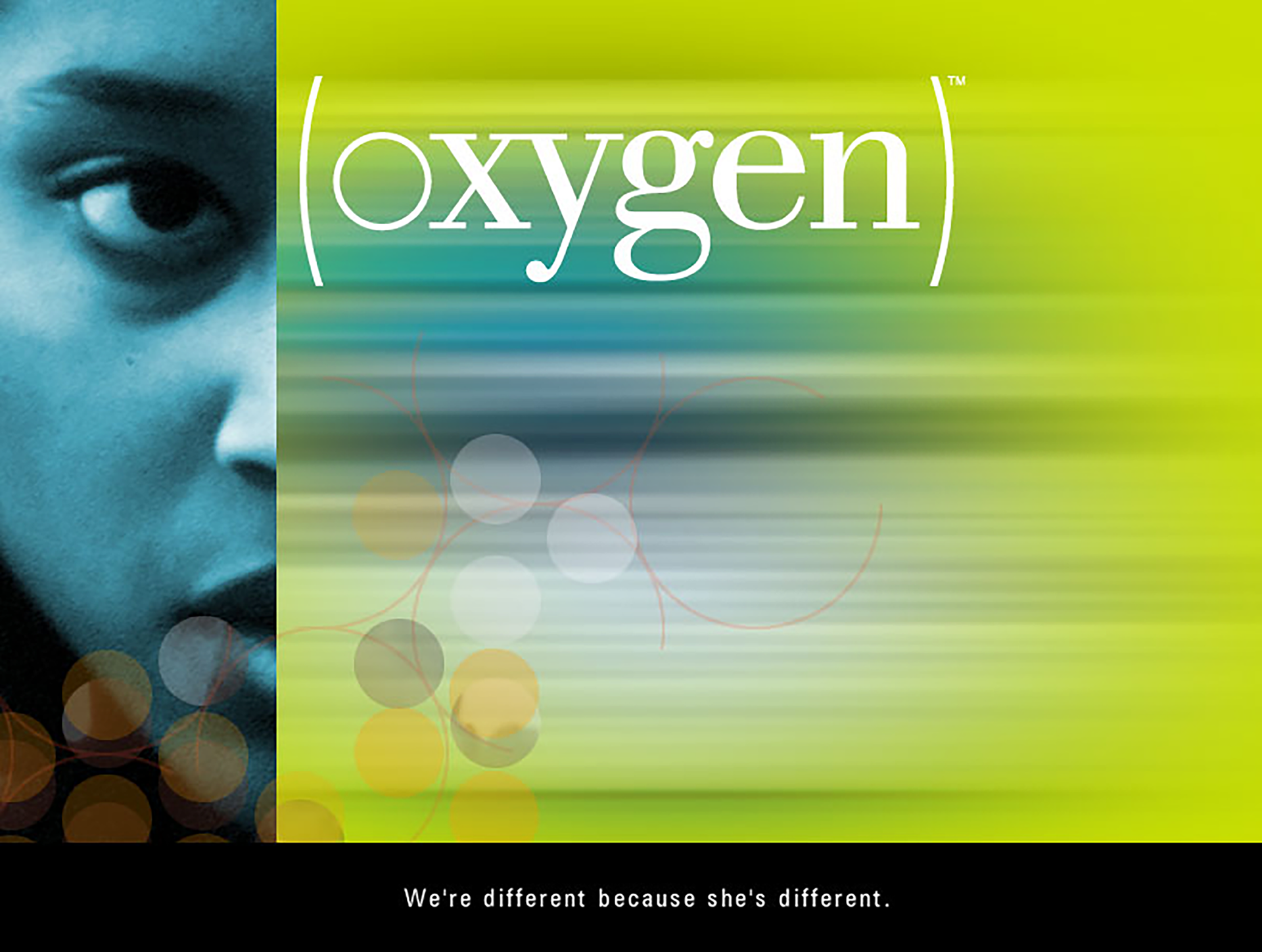 summer powell oxygen networks presentation template