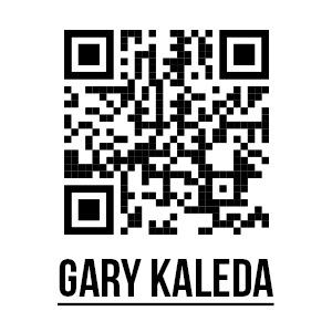 Gary Kaleda
