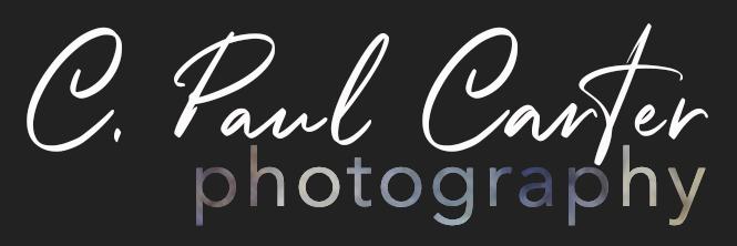 C. Paul Carter - Photography