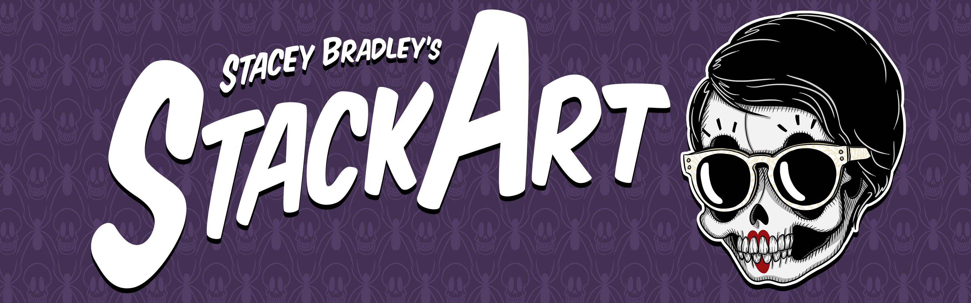 Stacey Bradley's StackArt