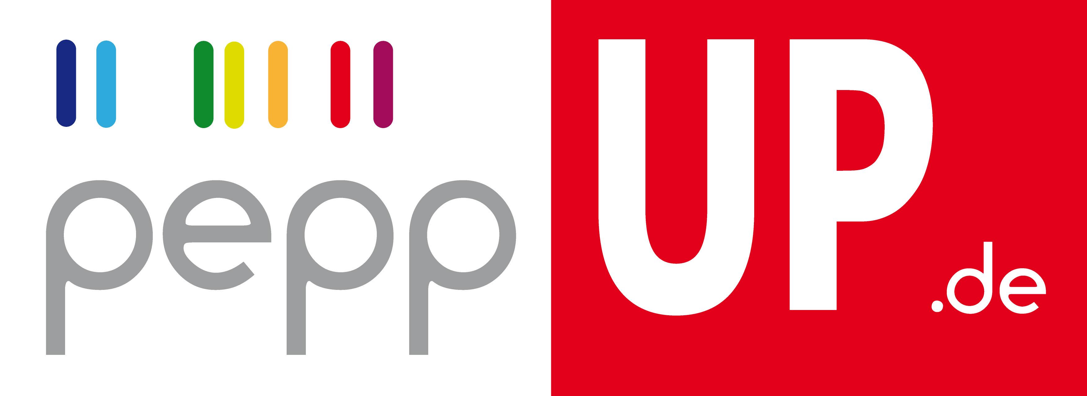 peppUP.de