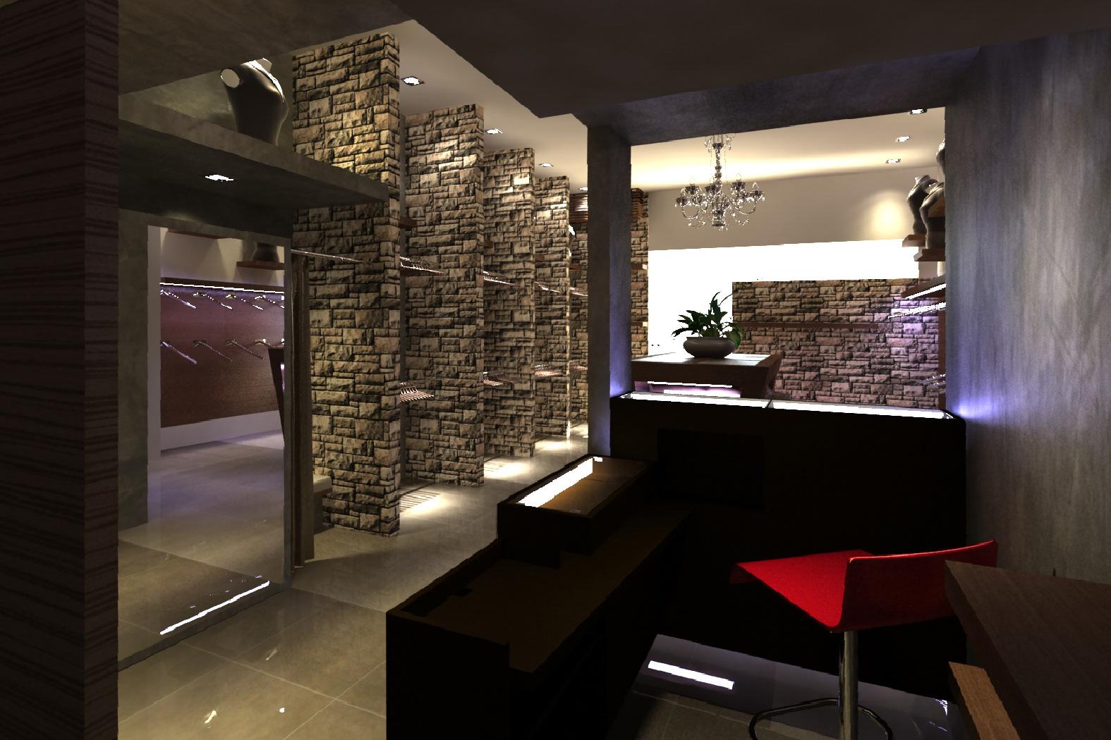 JEREMYTRONDESIGN - Architecture d\'Intérieur - BOUTIQUE XXI FOR YOU ...