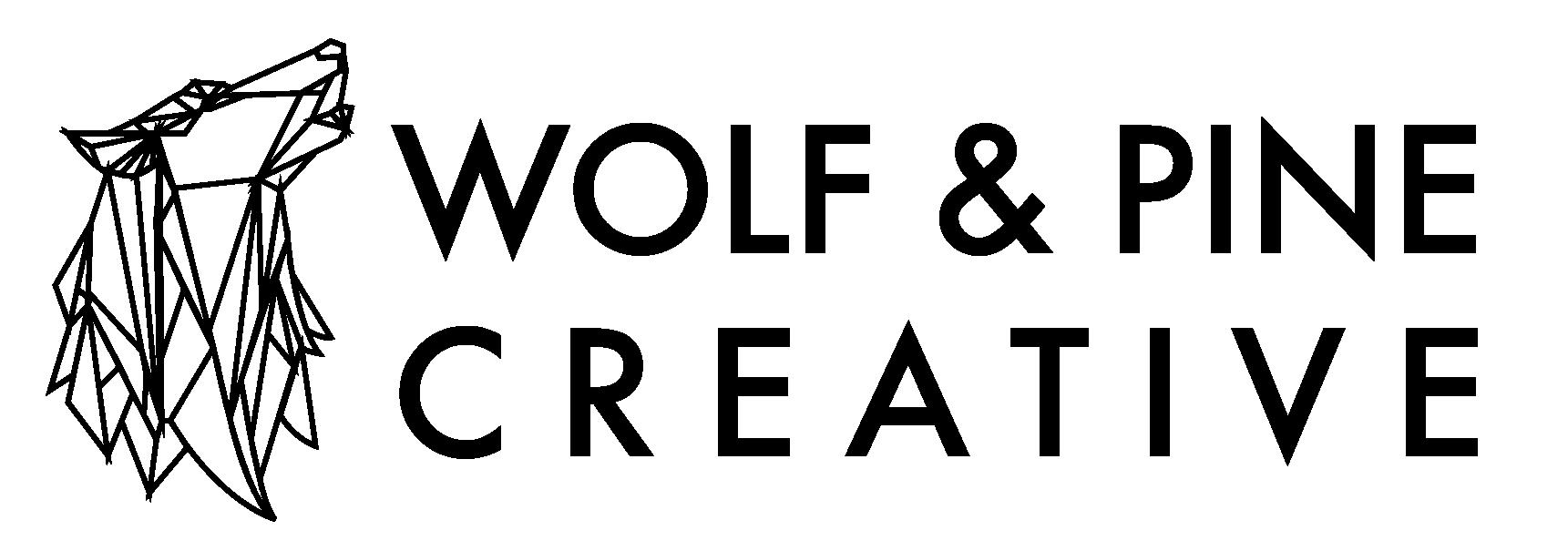 Wolf & Pine