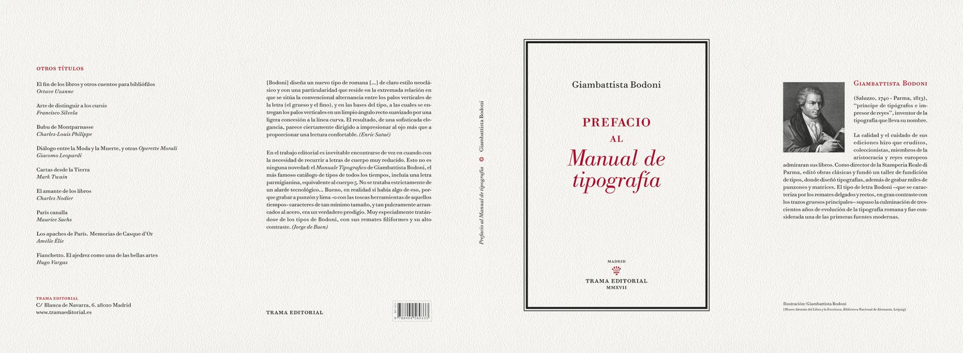 Calamar Edición & Diseño - Libro \