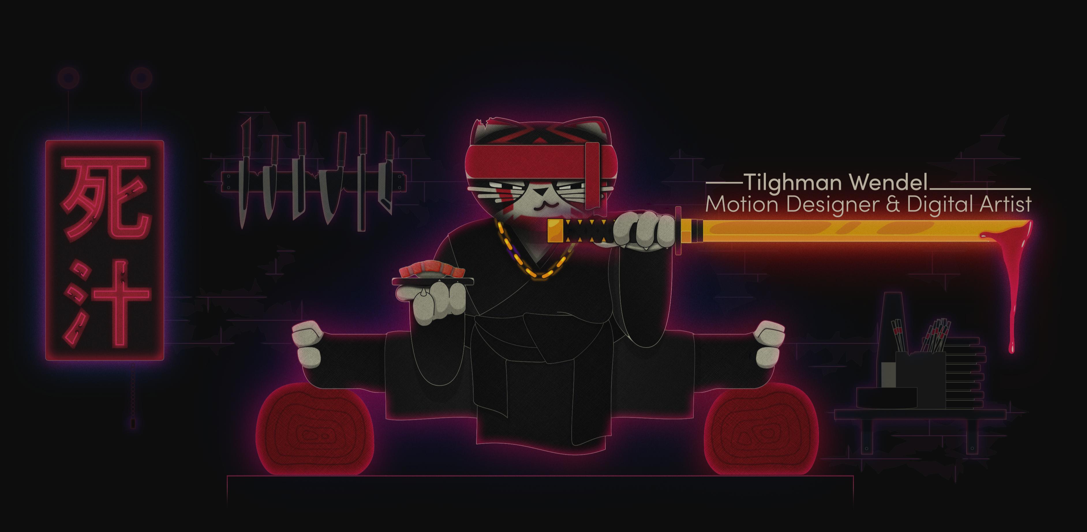 Tilghman Wendel