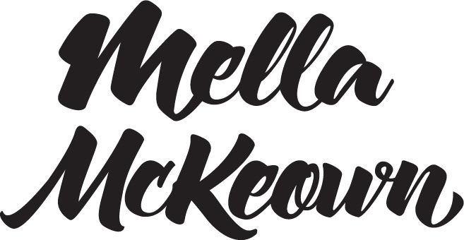 Mella McKeown