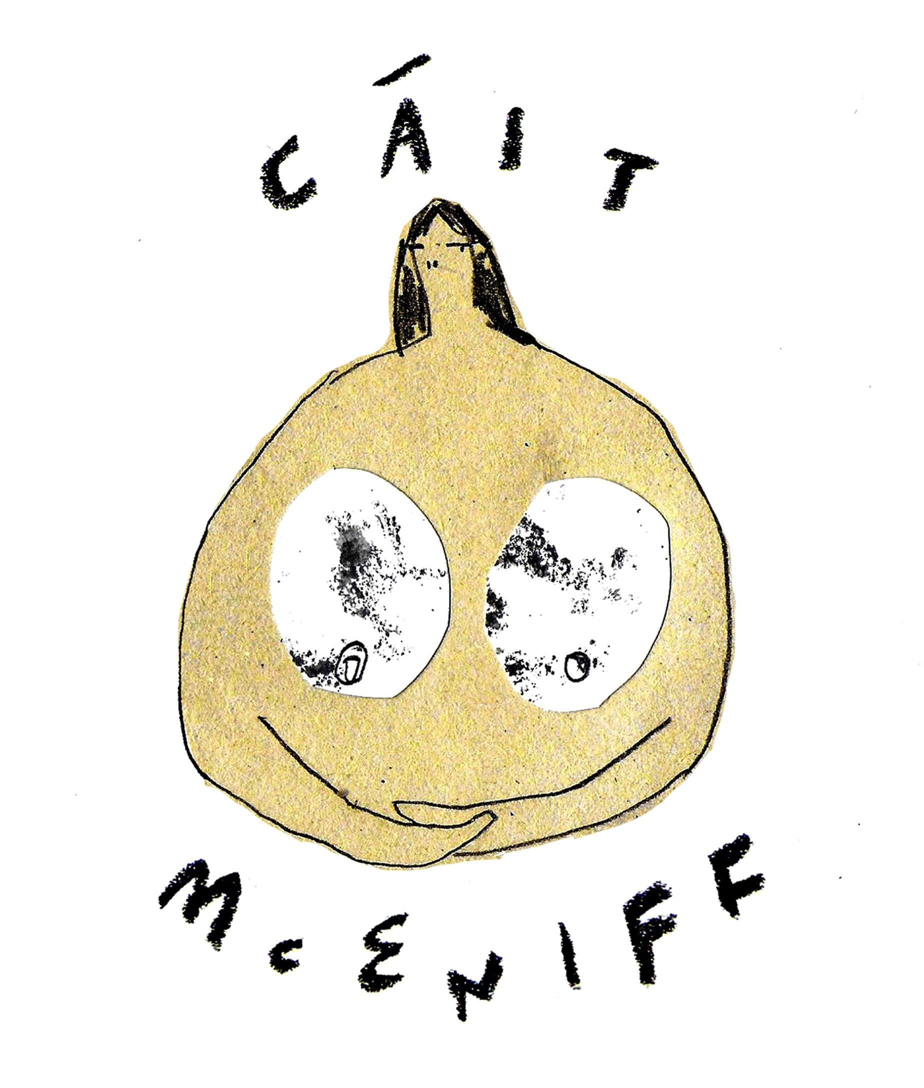 Cait McEniff