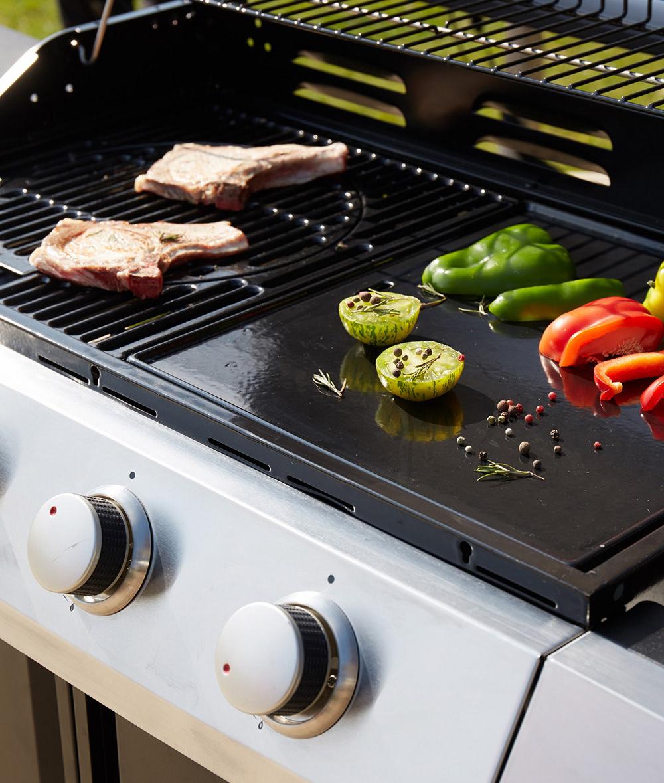 Designbycarrefour Les Barbecues Gaz