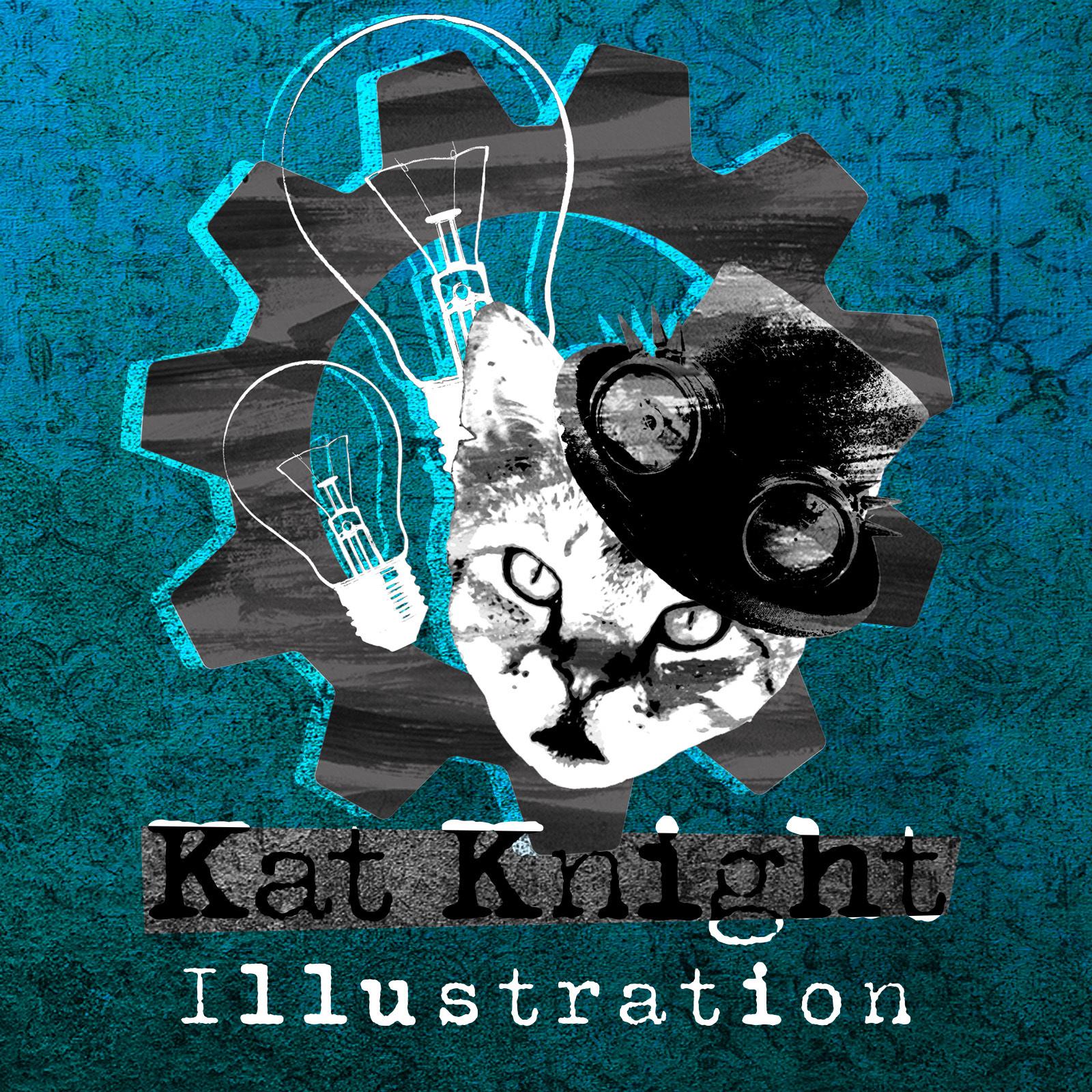Kat Knight Illustration